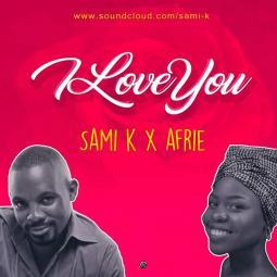 Sami K ft Afrie - I Love you (Wedding song)