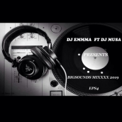 DJ MUSA ft DJ Emma - Mixtape 4