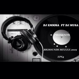 NonStop Gospel Mix by DJ MUSA | Music Download mp3 audio on | thegmp biz