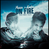 Thatboy Massin - On Fire