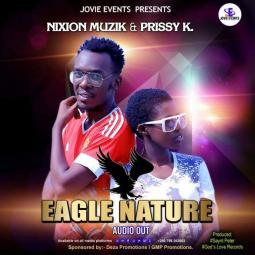 Shammar Nixon - Kuli kuli (Eagle's nature)