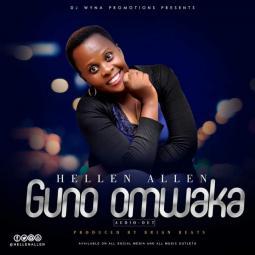 Hallen Allen - Guno Omwaka
