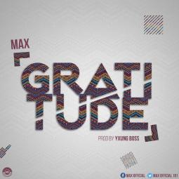 Max - Gratitude