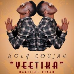 Holy Soujah - Yeetika