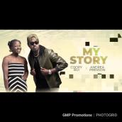 Andrea ft Coopy Bly - My Story