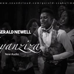 Gerald Newell - Neyanziza