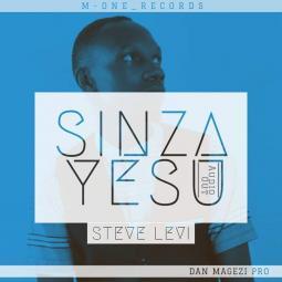 Steve Levi - Sinza Yesu