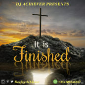 Deejay Achiever - Whatsapp Mix vol 207 | IT IS FINISHED