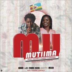 Holy Keane ft Gaby Kamanzi - Mu Mutima