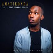 Amatikonda ft Shammah Vocals - Penjani