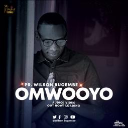 Wilson Bugembe - Omwoyo We