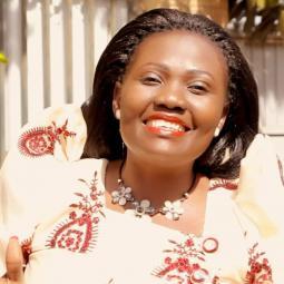 Betty Muwanguzi - Nsenene