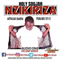 Holy Soujah - Nzikiriza