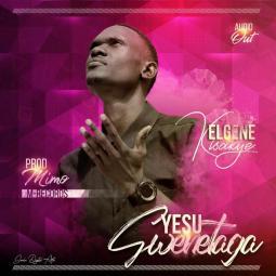 Elgene Kisakye - Yesu Gwenetaga