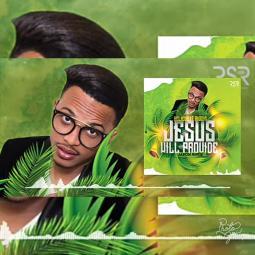 JARON NURSE - Jesus Will Provide (Believe it Riddim)
