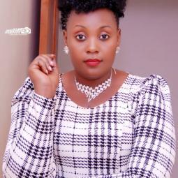 Julie Angume - Nkuwe kitibwa