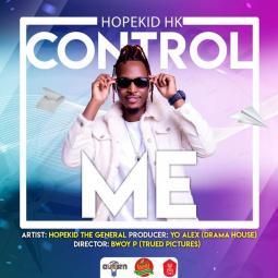 Hope Kid - Control Me