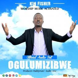 King Fisher - Ogulumizibwe