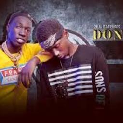Nil Empire - Don't Cry