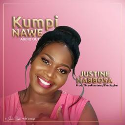 Justine Nabbosa - Kumpi Naawe