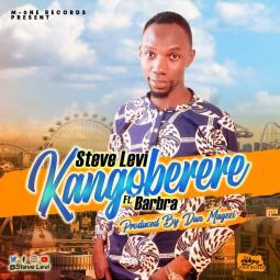 Steve Levi - Kangoberere