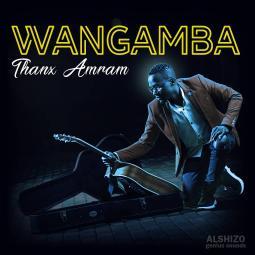 Thanx Amram - Wangamba