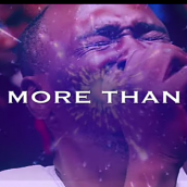Jimmy D Psalmist - MORE THAN