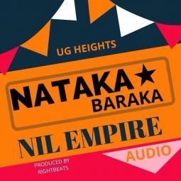 Nil Empire - Nataka Baraka