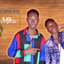Nil Empire - Crazy For You