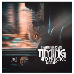 Thatboy Massin - Samagona feat Llunga Samagona