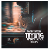Thatboy Massin - So Blessed