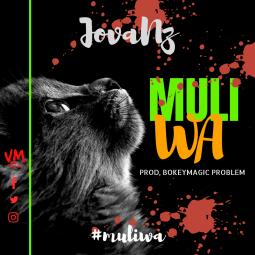 JovaNz - Muliwa