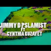Jimmy D Psalmist ft Cynthia Kuzayet - I Trust in You