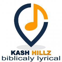 Kash Hillz - Jesus Rocks