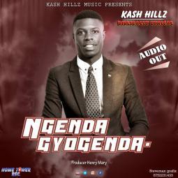 Kash Hillz - Ngeenda Jogenda