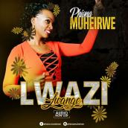 Phiona Muheirwe - Lwazi Lwange