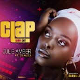 DJ MUSA ft Julie Amber - Clap Clap