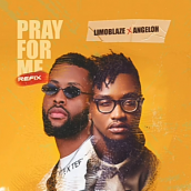 Limoblaze - Pray for me ft ngeloh