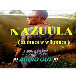 Francis K - Nazuula Amazima