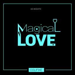 Colifixe - Magical Love