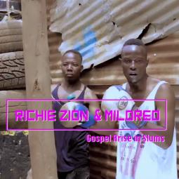 Richie Zion - Salvation