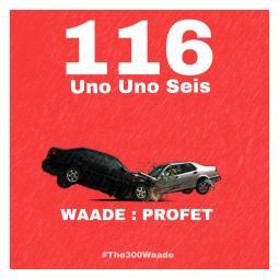 Brian Wade ft Profet - Uno Uno Seis
