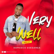 Damasco Ssesanga - Very Well