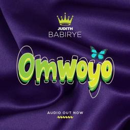 Judith Babirye - Omwoyo