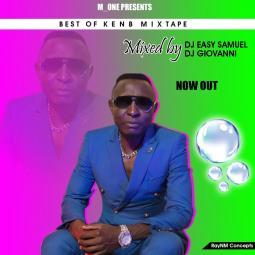 Ken B ft Deejay Easy Samuel, Dj Giovanni - Best Of Ken B Mixtape