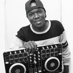 DJ MUSA - Mixtape 6B