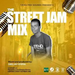 DJ Emma - STEET JAM MIX