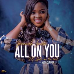 Joannah - All On You