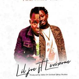 Lil Joe ft Levixone - Tompitako