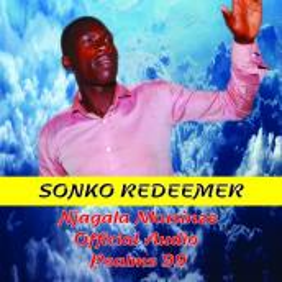 Redeemer - Njagala Nkusinze